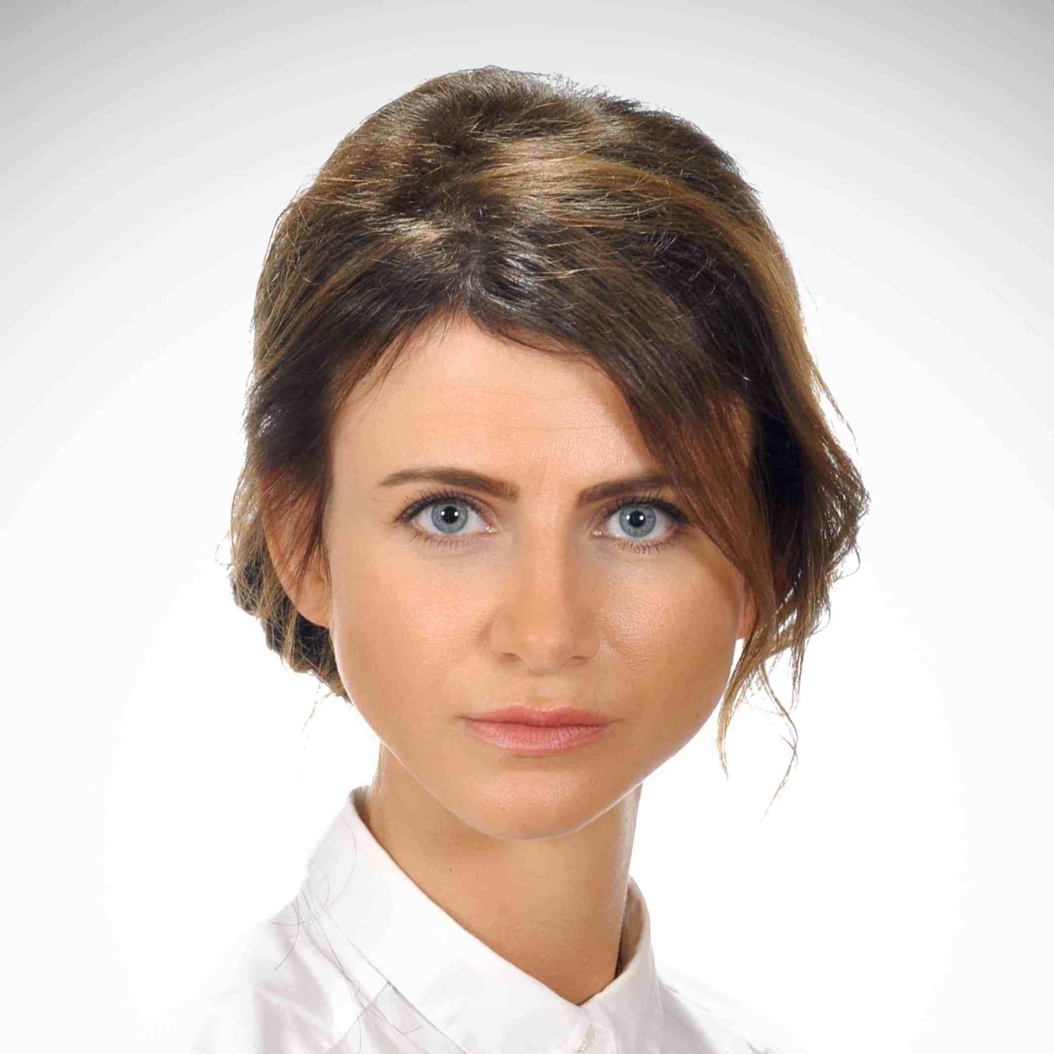 Adwokat Magdalena Krzesińska